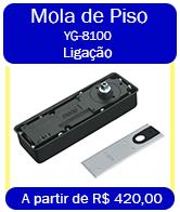 Mola de Piso YG-8100
