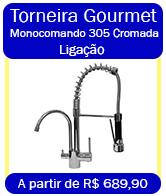 Torneira Gourmet 305
