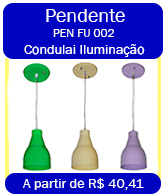Pendente Pen Fu 002