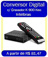 Conversor Digital KEO