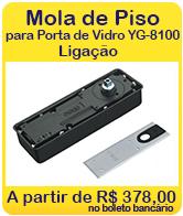 Mola de Piso YG 8100