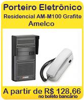 Porteiro Eletrônico AM100