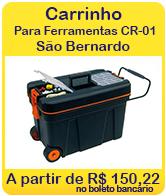 Carrinho CR-01