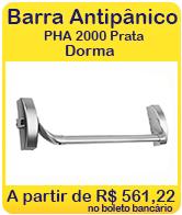 Half Barra PHA2000