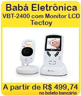 Half Baba VTB 2400