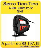 Half Tico-Tico