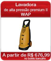 Lavadora WAP