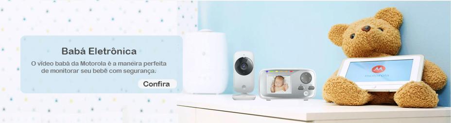Motorola Video Baba