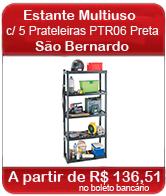 Estante PTR06