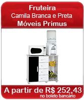 Fruteira Camila