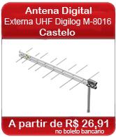 Antena M-8016