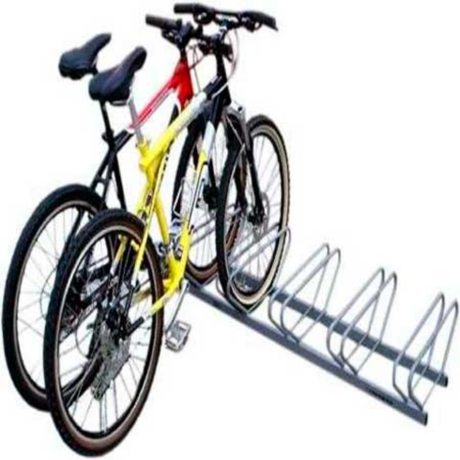 Resultado de imagem para suporte para bicicletas em estacionamentos