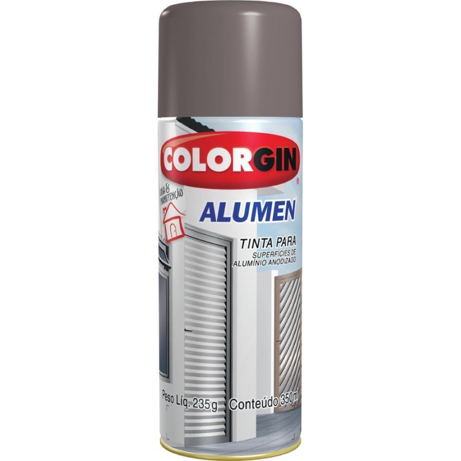 Tinta spray alumen 350ml - Pintura para aluminio en spray ...