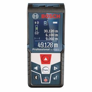 Trena a Laser GLM 50 C Professional 50 Metros - 2C00 - Bosch
