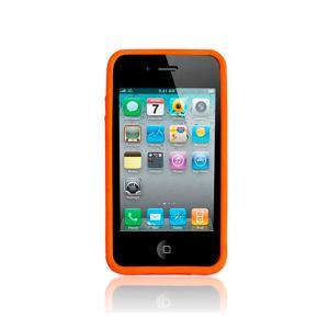 Capa Bumper para Iphone 4 - Plástico - CA02 - UNIK Iluminação