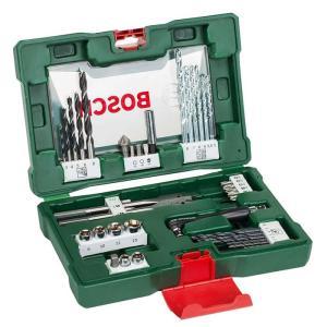 Kit de Acessórios V-Line 41 Peças - 7316 - Bosch