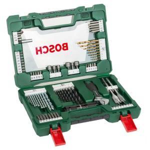 Kit de Acessórios V-Line com 83 Peças - 7193 - Bosch