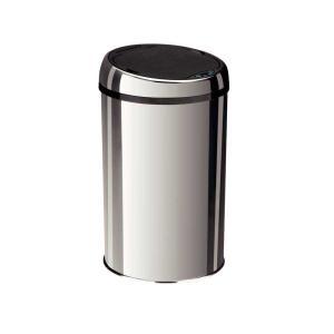 Lixeira de Inox Automática Com Sensor - Tramontina