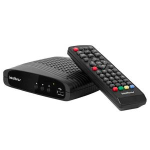 Conversor Digital para TV com Gravador CD636 - Intelbras