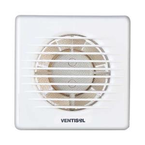 Exaustor para Banheiro EXB 100-02 100mm - Ventisol