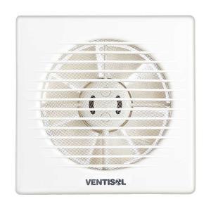 Exaustor para Banheiro EXB 150-02 150mm - Ventisol