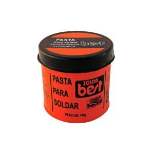 Pasta para Soldar - 110gr - Best