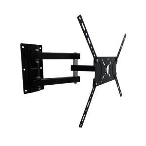 """Suporte Articulado para TV LED/Smart TV de 10"""" a 56"""" Preto - PrimeTech"""