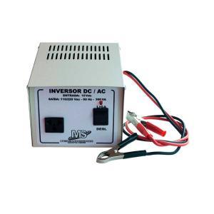 Inversor 12V-110/220V - 300VA - 210W  - Kitec