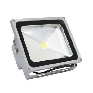 Refletor de Led 20W - Verde - Sanex