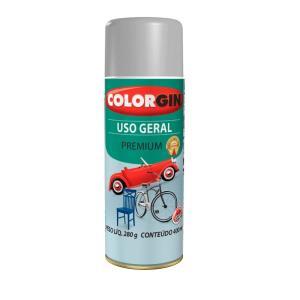 Tinta Spray Uso Geral Premium 400ml - Colorgin