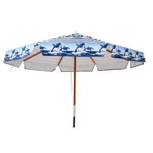 Ombrellone Bagum Redondo - Ondas - CRG