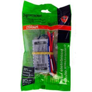 Reator Eletrônico 1X 20W Bivolt - Osram