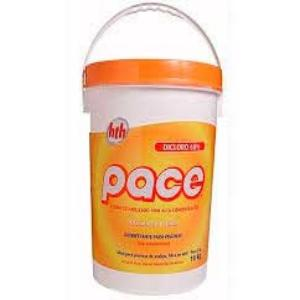 Cloro Pace 10Kg - HTH