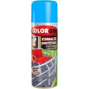 Tinta Spray Esmalte Sintético 350ml - Colorgin