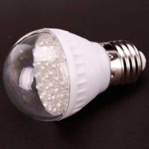 Lâmpada de Led 28L 1,8W E27 Branca - Sanex