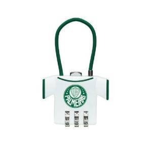 Cadeado 25mm Palmeiras - Pado