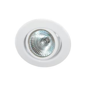 Spot Alumínio Dicroica GU10 - 5061 - Bonin