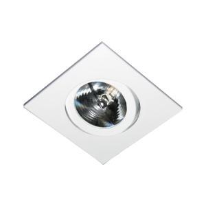 Spot Alumínio para AR 111 - 8401 - Bonin