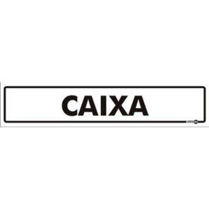 Placa Caixa 6,5x30 PS50 - Encartale