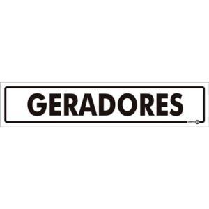 Placa Geradores 6,5x30 PS416 - Encartale