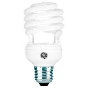 Lâmpada Eletrônica Espiral  14W Amarela 2700K - GE