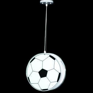 Pendente M760 Bola de Futebol - UNIK Iluminação
