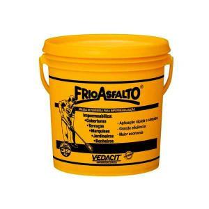 Frioasfalto  3,9kg - Vedacit