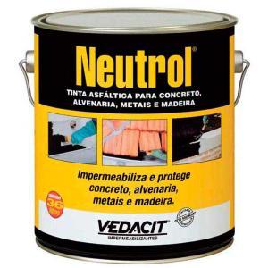 Neutrol  3,6 litros - Vedacit