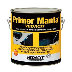 Prime Manta  3,6 litros - Vedacit