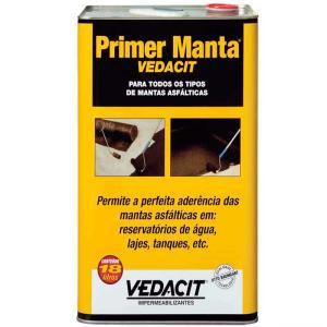 Prime Manta 18 litros - Vedacit