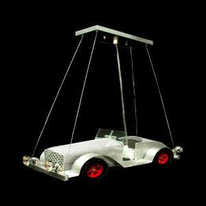 Pendente 9861 Carro Antigo - UNIK Iluminação