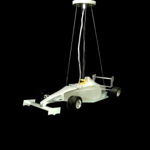 Pendente M794 Carro de Fórmula 1 - UNIK Iluminação
