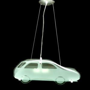 Pendente M360 Carro - UNIK Iluminação