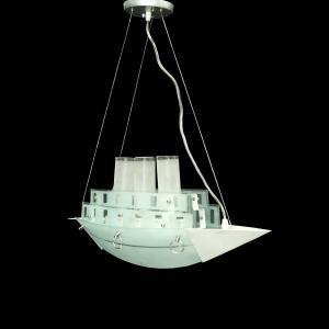Pendente M602 Navio - UNIK Iluminação